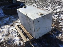 Used Portable Square