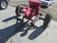 Dayton 3W954D Portable Generato