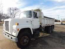 Used 1984 Ford 8000