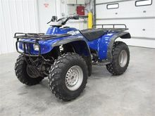 1990 Honda FourTrax ATV
