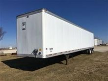 Used 2004 Utility T/