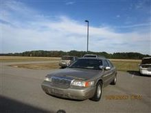 2000 Mercury Marquis 4 Door Sed