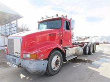 1994 International 9400 Truck