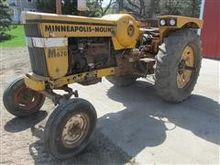 Used 1970 Minneapoli