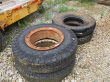10.00-20 Tires