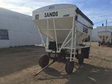 Used Sands 8 Ton Fer