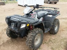 2005 Polaris 700 AWD ATV