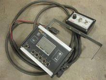 Demco Foam Marker Control And T
