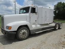 1993 Freightliner FDL120 T/A Tr