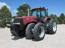 2003 Case IH MX285 MFWD Tractor
