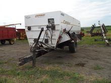 Cattlelac Feeder/Mixer Wagon
