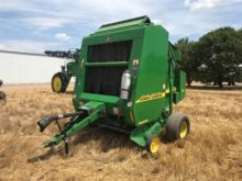 Used John Deere 567 Baler for sale | Machinio