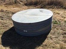 Used Stock Tank in G