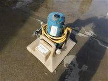 Neptune Chemigation Pump