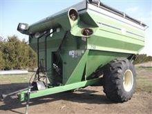 Used 1998 J & M 750-