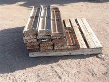 Efco Steel Concrete Forms