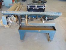 North American Tool Band Saw