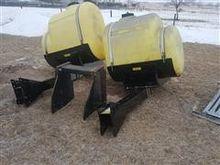 York Agri Products Saddle Tanks
