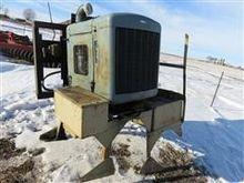 Detroit Diesel 471 Power Unit