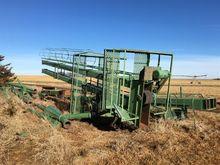 Used York Grain Bin