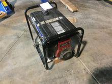 Campbell Hausfield Generator