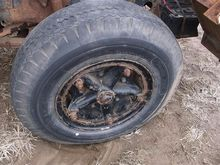 Various Brands Used Truck Tires