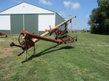 Used Auger Hopper for sale  Westfield equipment & more