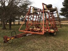 Krause 4100 Pull Type Field Cul