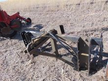 Worksaver 4 Spike Bale Mover