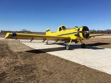1979 Air Tractor AT-301 Agricul
