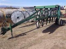 Used Allen 8603 16 W