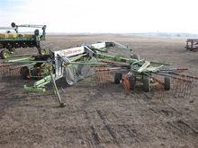 Used 1998 Claas Line
