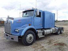 1993 Kenworth T800 Truck Tracto