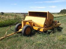 Servis 50 RF Soil Mover Dirt Sc