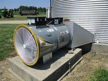 Gsi Fan & Dryer Unit