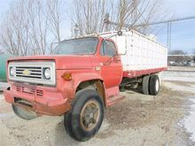 1980 Chevrolet C70 S/A Straight