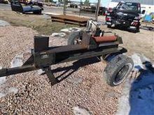 Valentine Machine Wood Splitter