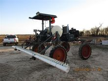 2003 Bowman Mud Master Sprayer