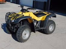 2003 Honda Rancher ATV