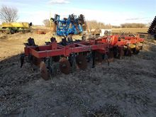 Case IH NTX5310 Strip-Till Anhy