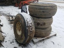 Firestone Farm Implement Tires