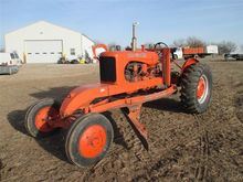 Allis Chalmers 106490 Road Patr