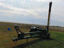 John Deere 3970 Forage Harveste