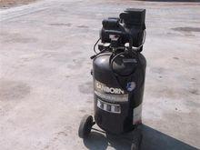 Sanborn Upright 110 Volt Portab