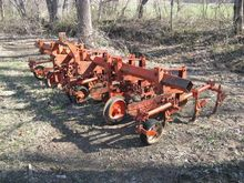Allis Chalmers Row Cultivator