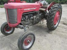 1959 Massey-Furguson 65 2WD Tra