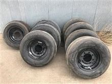 Aircraft Rib 32X11.50-15 Tires