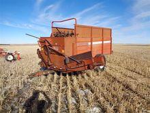 Schwartz 180 Feeder Wagon