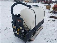 Fertilizer Application System