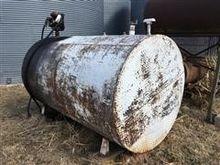 Used 1000 Gallon Fue